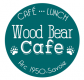 Wood Bear café, salon de thé, petite restauration.