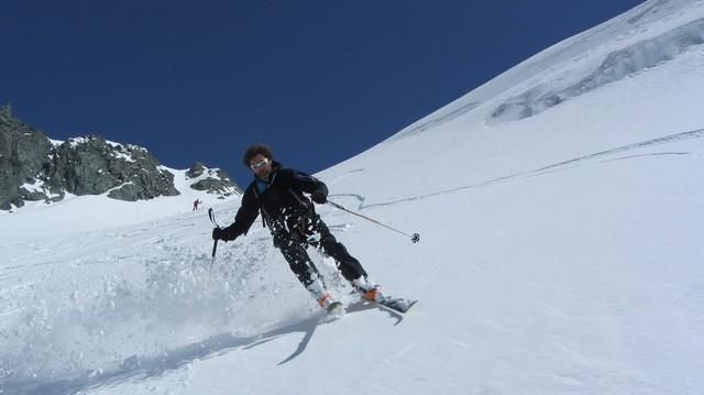 Mont Pourri - Savoie