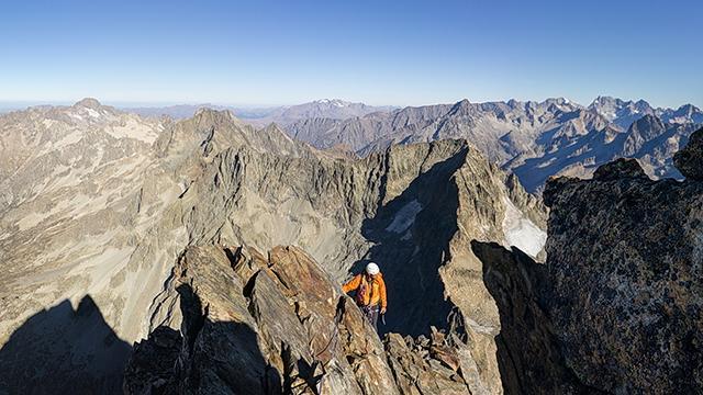 engagement guide de haute montagne guides des arcs peisey vallandry