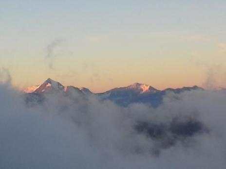 Le Mt Pourri