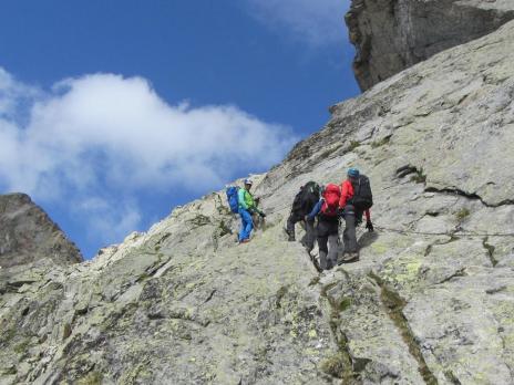 Col du Mont Tondu