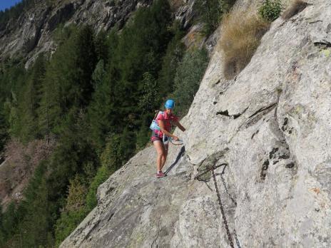 Mont Chetif Courmayeur