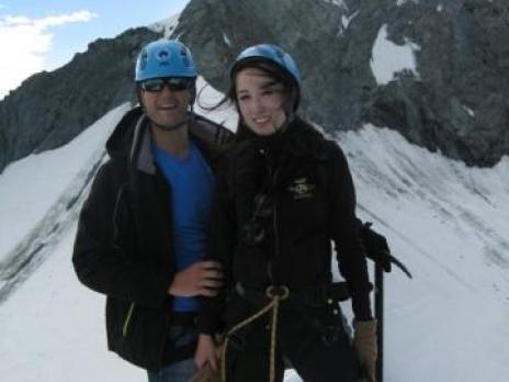 randonnée glaciaire vanoise